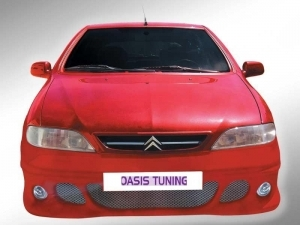 KIT CARROSSERIE COMPLET ADAPTABLE CITROEN XSARA PHASE 1 FLASH