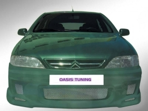 KIT CARROSSERIE COMPLET ADAPTABLE CITROEN XSARA PHASE 1 MAX
