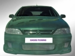 KIT CARROSSERIE COMPLET ADAPTABLE CITROEN XSARA PHASE 1 MAX (1997/2000)