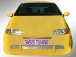 KIT CARROSSERIE COMPLET ADAPTABLE FIAT PUNTO 93-99 FIRE