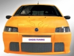 KIT CARROSSERIE COMPLET ADAPTABLE FIAT PUNTO 2 VIPER (1999/2003)
