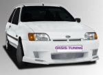 """KIT CARROSSERIE COMPLET ADAPTABLE FORD FIESTA MK4 """"FUSION (1989-1995)"""
