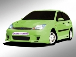 "KIT CARROSSERIE COMPLET ADAPTABLE FORD FOCUS 1 ""MATRIX"" (1998/2004)"