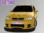 KIT CARROSSERIE COMPLET ADAPTABLE OPEL ASTRA G TANGO (1998/2004)