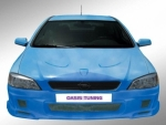 KIT CARROSSERIE COMPLET ADAPTABLE OPEL ASTRA G 3P INOVATION (1998/2004)