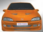 KIT CARROSSERIE COMPLET ADAPTABLE OPEL TIGRA ELITE (1994/2001)