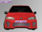 KIT CARROSSERIE COMPLET ADAPTABLE PEUGEOT 106 3P PHASE 1 OBSESSIVE (1991/1996)