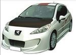 KIT CARROSSERIE COMPLET ADAPTABLE PEUGEOT 207 PHASE 1 DRIFZ (2006/06-2009)
