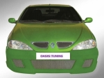 """KIT CARROSSERIE COMPLET ADAPTABLE RENAULT MEGANE COUPE PHASE 2 """"ICE"""" (04-1999/2002)"""