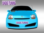 KIT CARROSSERIE COMPLET ADAPTABLE RENAULT TWINGO I NEAT (1993/2007)