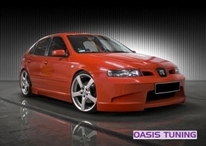 """KIT CARROSSERIE COMPLET ADAPTABLE SEAT LEON 1M 3/5P """"UNLIMITED"""" (1999/2005)"""