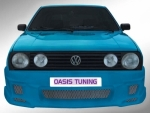 KIT CARROSSERIE COMPLET ADAPTABLE VW GOLF II 3/5P REBORN