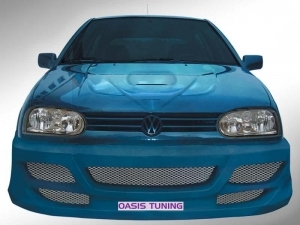 KIT CARROSSERIE COMPLET ADAPTABLE VW GOLF III INCREDIBLE/BOOST/ADVENTURE (1992/1998)