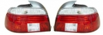 FEUX TYPE CRISTAL BMW E39 SERIE 5 BERLINE PHASE 1 (1995/2000)