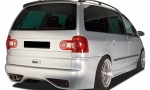 PARE CHOC ARRIERE SEAT ALHAMBRA ,FORD GALAXY OU VW SHARAN 7M FACELIFT CS (05-2000/2010)