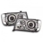 HEADLIGHTS MERCEDES CLASSE E W124 PHASE 1 (1985/1993) OU PHASE 2 (1993/1995)