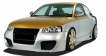 KIT CARROSSERIE COMPLET VW PASSAT 3B (1996/2000) TYPE REPLICA AUDI SINGLE FRAME