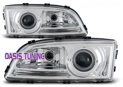 PHARES ANGEL EYES VOLVO S70 V70 OU C70  (12-1996/12-1999)