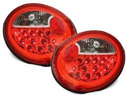 FEUX A LEDS VW NEW BEETLE (1998/05-2005)