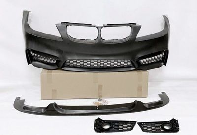 "PARE CHOC AVANT ADAPTABLE BMW E36 ""TWISTER EXTREME"" (1990/1999)"