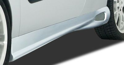 JEU DE BAS DE CAISSE ADAPTABLES FORD FOCUS BAD ANGEL (1998/2004)