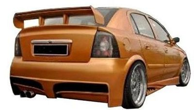 PARE CHOC ARRIERE ADAPTABLE OPEL ASTRA G TANGO (1998/2004)