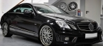 KIT CARROSSERIE COMPLET MERCEDES CLASSE E COUPE PRD 2009/2013