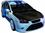 """PARE CHOC AVANT FORD FOCUS II PHASE 1 """"LOOK RS"""" (2004/01-2008)"""