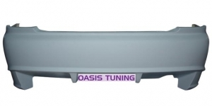 PARE CHOC ARRIERE ROVER 414 DELTA OASIS TUNING