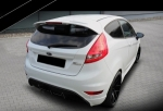 LAME DE PARE CHOC ARRIERE FORD FIESTA ST MK7 PHASE 1 MX (2008/2013)