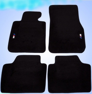 jeu de tapis bmw serie 3 f30 2012. Black Bedroom Furniture Sets. Home Design Ideas