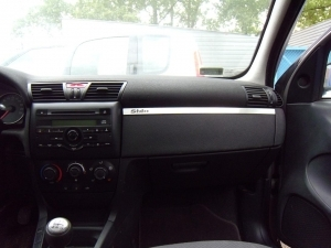 set interieur enjoliveur fiat stilo