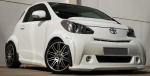 KIT CARROSSERIE COMPLET WIDE BODY TOYOTA IQ 09+
