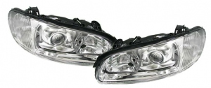 HEADLIGHTS OPEL OMEGA B (3/1994 - 9/1999)