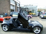 KIT LAMBO DOORS LSD SMART ROADSTER 452 (2002/2007)