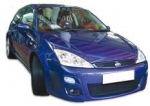 PARE CHOC AVANT FORD FOCUS PHASE 1 TYPE WRC (1998/12-2001)