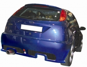 PARE CHOC ARRIERE FORD FOCUS SPORT (1998/2004)