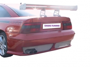 PARE CHOC ARRIERE OPEL CALIBRA TYPE TRASER (1990/1997)