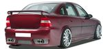 PARE CHOC ARRIERE OPEL VECTRA B RD LINE (1995/2002)