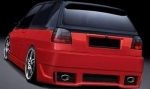 PARE CHOC ARRIERE VW GOLF III ST STYLE (1992/1998)