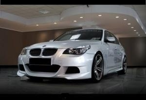 "KIT CARROSSERIE COMPLET BMW E60 PHASE 1 ""PR EXCLUSIVE"" (2003/03-2007)"