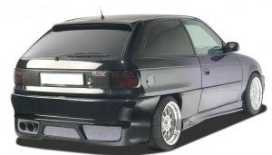 PARE CHOC ARRIERE OPEL ASTRA F RD LINE (1991/1998)