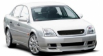 KIT CARROSSERIE COMPLET OPEL VECTRA C PHASE 1 (2002/2005)