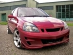 """KIT CARROSSERIE COMPLET RENAULT CLIO II PHASE 2 """"NT"""" (2001/02006)"""