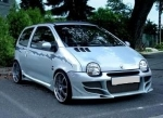 KIT CARROSSERIE COMPLET  RENAULT TWINGO I JAPAN STYLE (1993/2007)