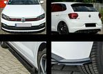 KIT CARROSSERIE COMPLET VW POLO VI 2G 1W GTI PHASE 1 (10-2017+)