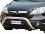 KIT OFFROAD HONDA CRV LIGHT INOX (2006/2011)