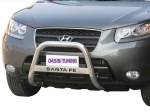 KIT OFFROAD HYUNDAI SANTA FE LIGHT 2006 INOX