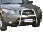 KIT OFFROAD HYUNDAI SANTA FE SEMI LIGHT 2006 INOX