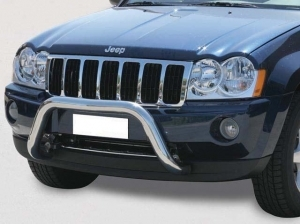 KIT OFFROAD JEEP GRAND CHEROKEE INOX (2005+)